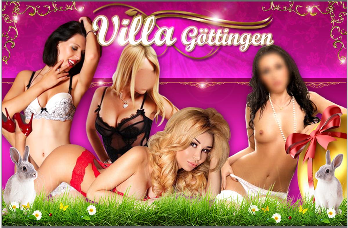 Villa Göttingen 1