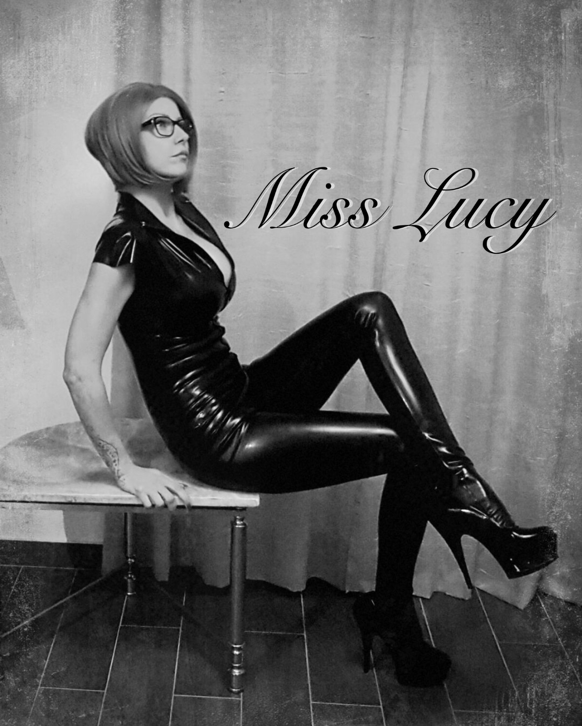 Miss Lucy 1